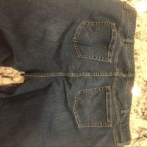 torrid Jeans - Torrid Relaxed Boot Jean Medium/Dark Wash 24R